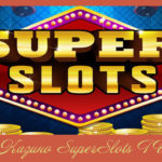 Казино SuperSlots TV