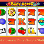 Автоматы Party Games Slotto