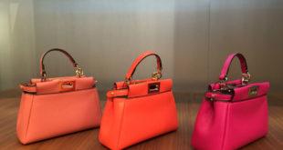 Дизайнерская итальянская сумка для женщин