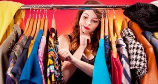правила выбора одежды